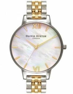 Ceas de dama Olivia Burton Mother of Pearl OB16MOP05