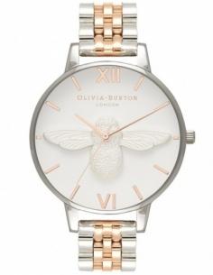 Ceas de dama Olivia Burton 3D Bee OB16AM156