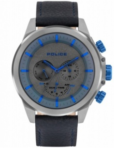 Ceas barbatesc Police Urban Style 15970JSU/61