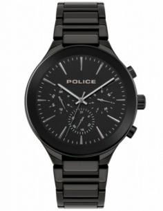 Ceas barbatesc Police Rebel Style 15936JBU/02M