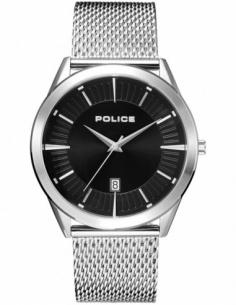 Ceas barbatesc Police Smart Style 15305JS/02MM