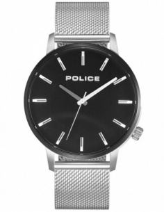Ceas barbatesc Police Smart Style 15923JSTB/02MM