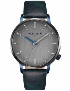 Ceas barbatesc Police Smart Style 15923JSBLU/13