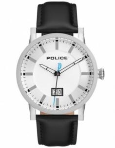 Ceas barbatesc Police Smart Style 15404JS/01
