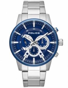 Ceas barbatesc Police Smart Style 15523JSTBL/03M