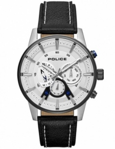 Ceas barbatesc Police Smart Style 15523JSTB/04
