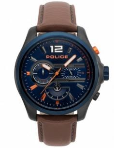 Ceas barbatesc Police Smart Style 15403JSUBL/03