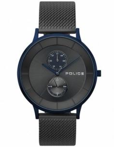 Ceas barbatesc Police Smart Style 15402JSBL/61UMM