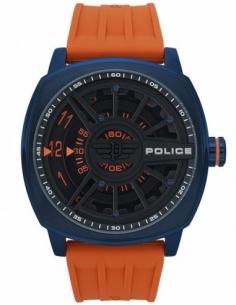 Ceas barbatesc Police Urban Style 15239JSBL/02P