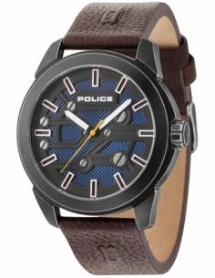 Ceas barbatesc Police Mystery 14637JSQU/03
