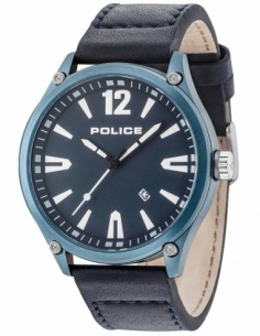 Ceas barbatesc Police Smart Style 15244JBBL/03