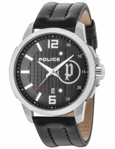 Ceas barbatesc Police Smart Style 15238JS/02