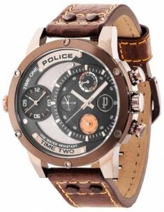 Ceas barbatesc Police Rebel Style 14536JSBN/02