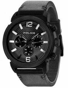 Ceas barbatesc Police Concept 14377JSB/02A