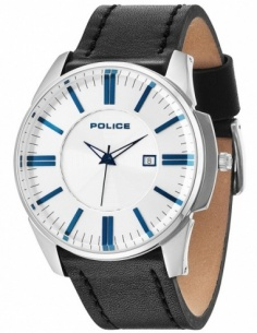 Ceas barbatesc Police Governor 14384JS/04