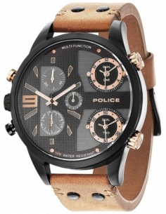 Ceas barbatesc Police Copperhead 14374JSB/02