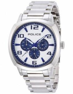 Ceas barbatesc Police Urban Style 14582JS/01M