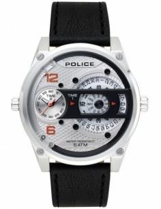 Ceas barbatesc Police Rebel Style 14835JS/04