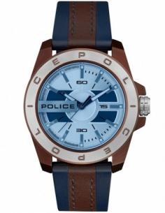 Ceas barbatesc Police Urban Style 15532JSBNS/04