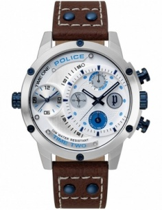Ceas barbatesc Police Rebel Style 14536JS/04
