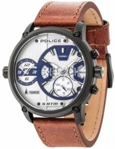 Ceas barbatesc Police Rebel Style 14833JSB/04A