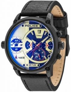 Ceas barbatesc Police Rebel Style 14833JSB/04