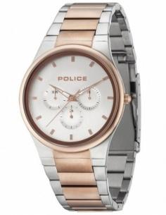 Ceas barbatesc Police Smart Style 14860JSTR/04M