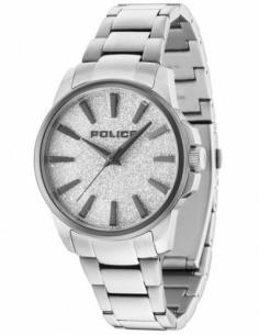 Ceas barbatesc Police Aurora 14800MSTU/04M