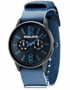 Ceas barbatesc Police Esquire 14766JSB/02