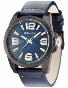 Ceas barbatesc Police Vinyl 14761JSU/03