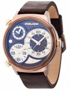Ceas barbatesc Police Elapid 14542JSBN/65