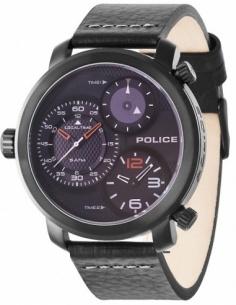 Ceas barbatesc Police Mamba 14500XSB/02