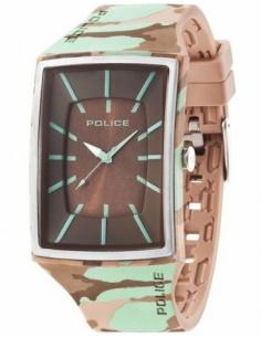 Ceas barbatesc Police Vantage 14563MPS/12