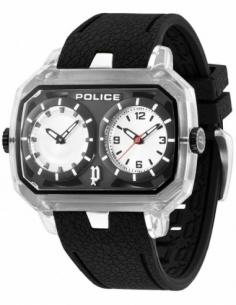 Ceas barbatesc Police Hydra 13076JPCL/04