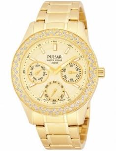 Ceas de dama Pulsar Casual PP6118X1