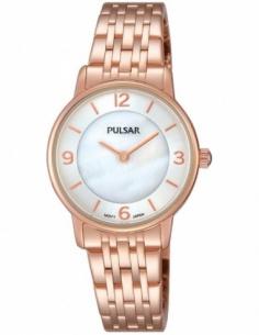 Ceas de dama Pulsar Casual PRW028X1