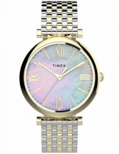 Ceas de dama Timex Dress TW2T79400