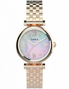 Ceas de dama Timex Dress TW2T78800