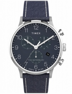 Ceas barbatesc Timex Dress TW2T71300