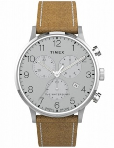 Ceas barbatesc Timex Dress TW2T71200
