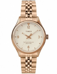 Ceas de dama Timex Dress TW2T36500