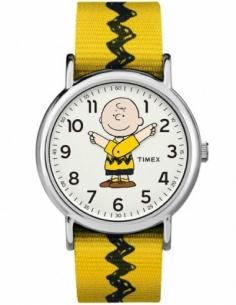 Ceas unisex Timex Casual TW2R41100