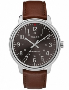 Ceas barbatesc Timex Dress TW2R85700