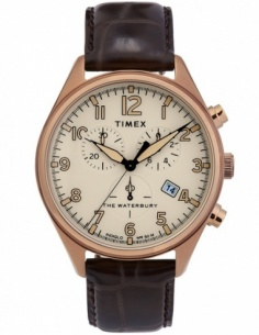 Ceas barbatesc Timex Dress TW2R88300