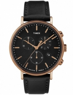 Ceas unisex Timex Casual TW2T11600
