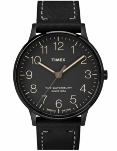 Ceas unisex Timex Dress TW2P95900