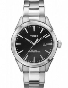 Ceas barbatesc Timex Dress TW2P77300