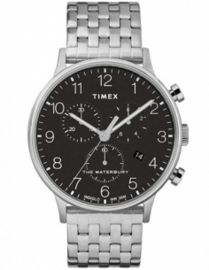 Ceas barbatesc Timex Dress TW2R71900