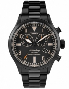 Ceas barbatesc Timex Dress TW2R25000