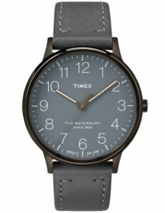 Ceas unisex Timex Classic TW2P96000
